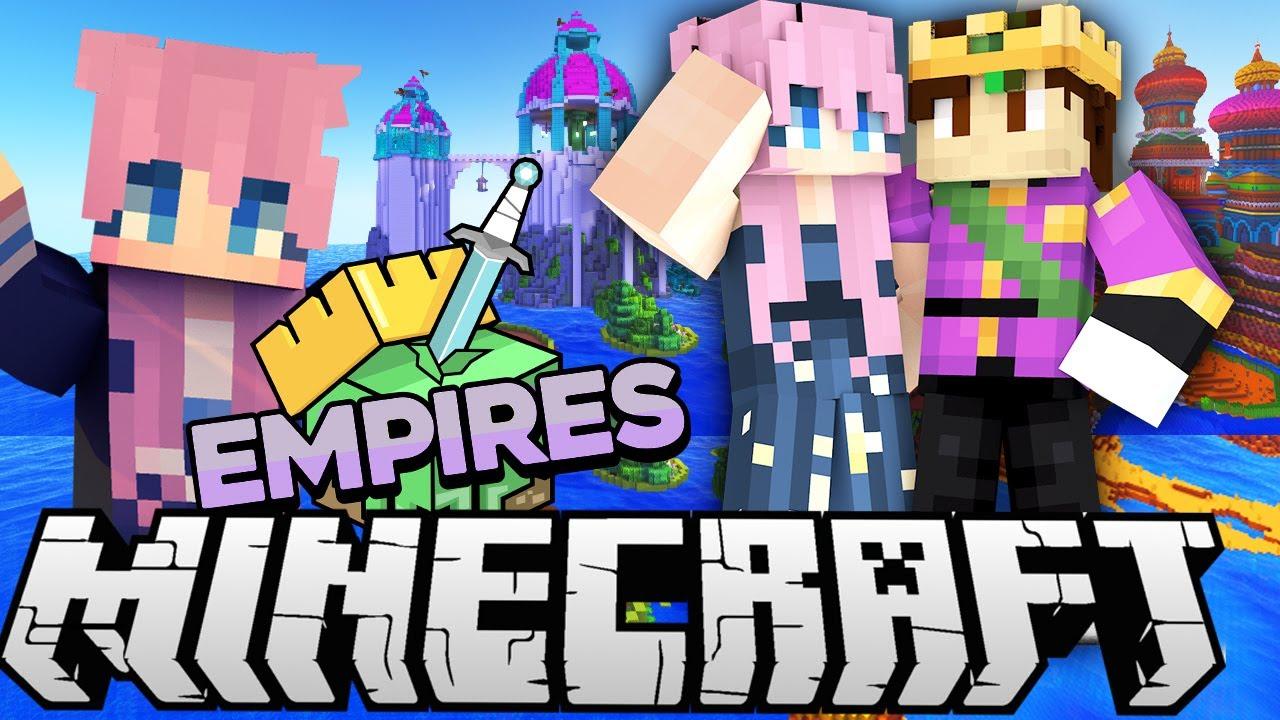 Download Royal Wedding | Ep. 11 | Minecraft Empires 1.17