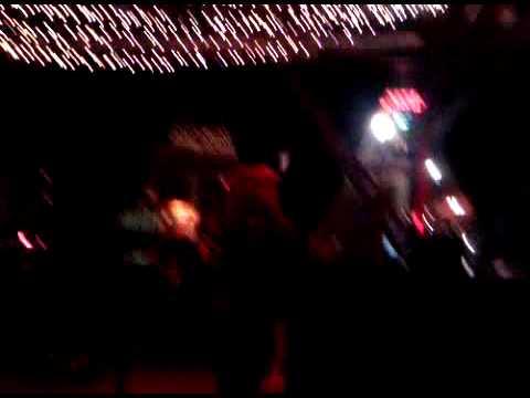 Karaoke at Boiler Room