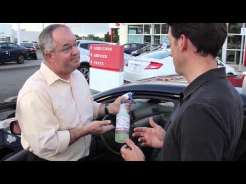 CLO2 Systems Odor Rescue. Destroy and Decontaminate all Odors. Chlorine Dioxide Car Deodorizer.