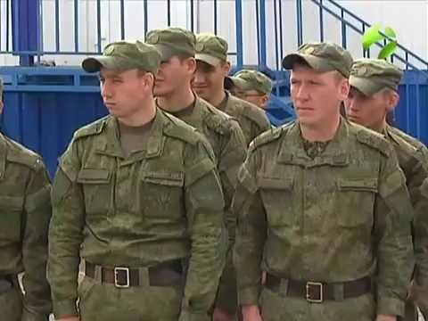 29-я бригада войск РХБЗ из Екатеринбурга может стать «Ямальской»