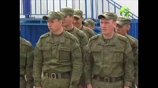 29-я бригада войск РХБЗ из Екатеринбурга может стать «Ямальской»(, 2016-08-23T08:47:13.000Z)
