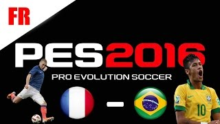 France-Brésil 98 Souvnirs d