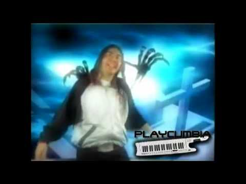 Damas Gratis - Yo Tengo Una Piedra (Video Clip Oficial) [Exitos Cumbia Villera]