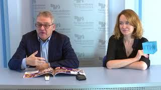 В Казани показали фильм о полном избавлении от глухоты