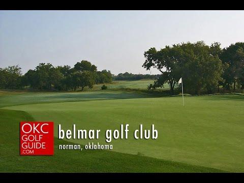 Belmar Golf Club | Norman, Oklahoma | Oklahoma City Golf Course
