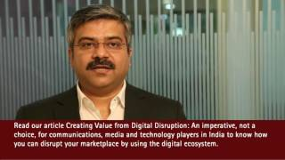 Accenture - How to create value from Digital Disruption