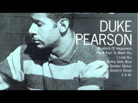 Duke Pearson - Tender Feelin's