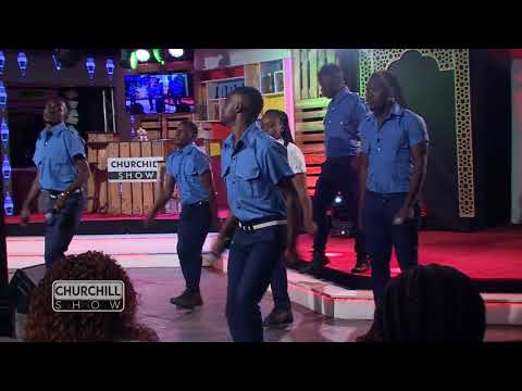 Churchill Show Legends Edition S07 Ep06