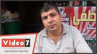 بالفيديو.. المواطن هانى عمر لوزير النقل: