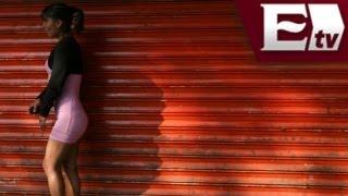 Corredores de prostitución / Reportaje especial / Titulares de la mañana con Vianney Esquinca