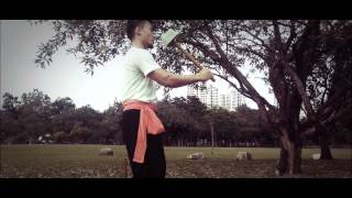 Stone Mallet Wrist Exercise for Kung Fu