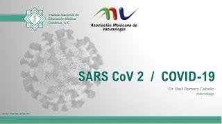 SARS COV-2 COVID-19