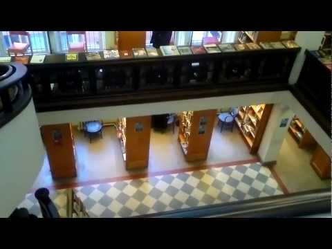 Rikhardinkatu library   Helsinki City Library