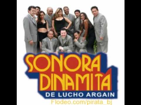 La Sonora Dinamita Capullo y Sorullo