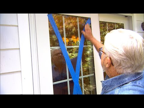 How to Properly Protect Your Windows During a Hurricane Like Irma