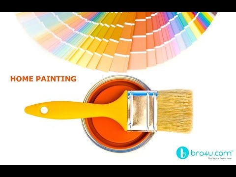 House Painting Service Bangalore