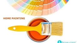 House Painting Service | Bro4u