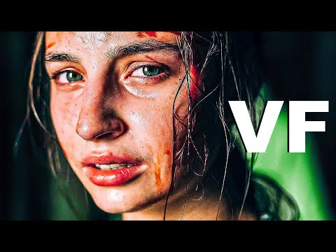 NOBODY SLEEPS IN THE WOODS TONIGHT Bande Annonce VF (2020)