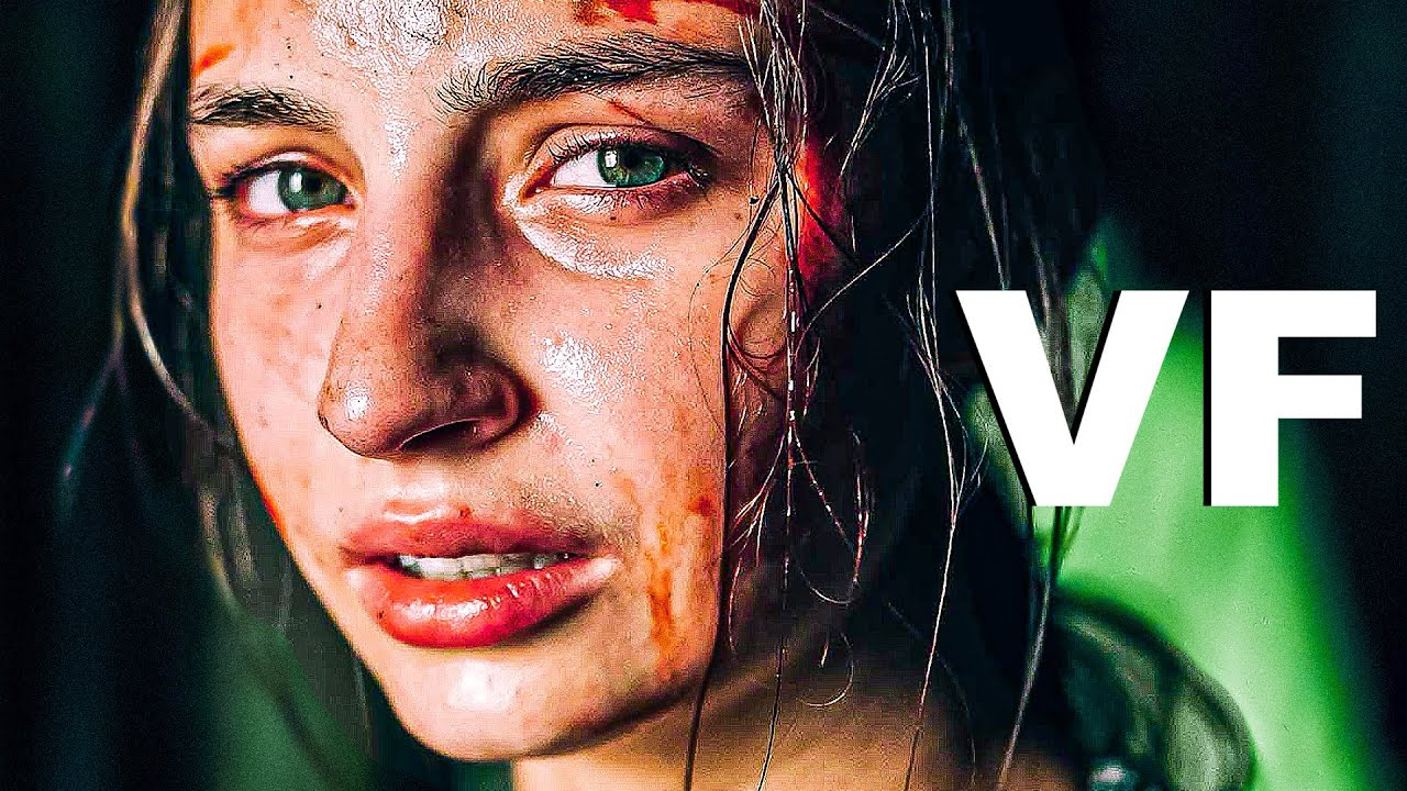 Download NOBODY SLEEPS IN THE WOODS TONIGHT Bande Annonce VF (2020)
