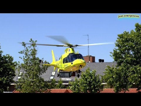 Simulacro De Incidente Multiples Vícitmas Las Rozas 2017