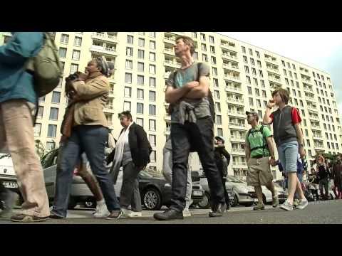 Go East (le voyage), l'Agence Touriste, Travellings 2014, Marseille