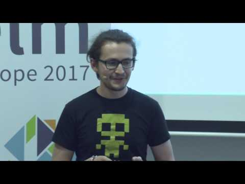 Elm Europe 2017 - Andrey Kuzmin - Bringing the fun to graphics programming