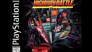 Tokyo Highway Battle OST - What's Now