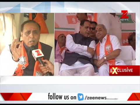 CM Vijay Rupani on Gaurav Yatra in Gujarat |गुजरात की गौरव यात्रा पर मुख्यमंत्री विजय रुपानी