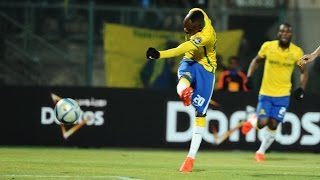 2016 CAF Champions League winners Mamelodi Sundowns