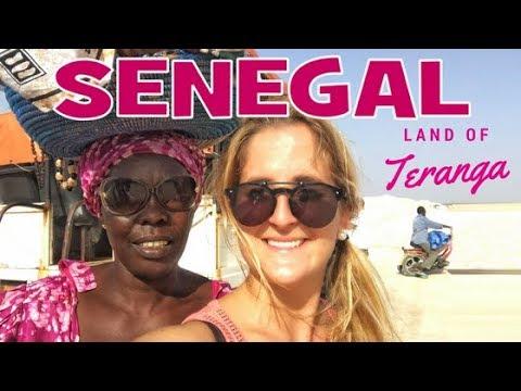 SENEGAL, paese della Teranga: da Dakar a Saly a Palmarin
