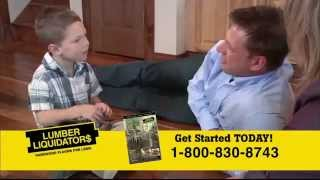 Tv Commercial - Lumber Liquidators - 20 Years Of Lumber Liquidators