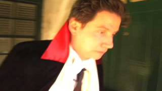 Trick or Treating with Jamie Kennedy