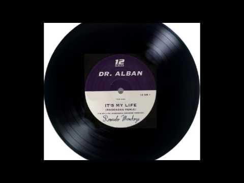Dr. Alban *It's My Life* (Versiòn Remix Original) 90'S