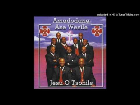 Amadodana AseWesile - Matsohong-a-hao