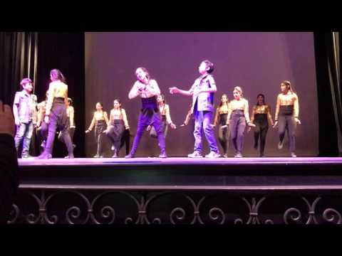 Tamasha San Diego  - JB group Part 1