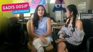 Gadis Gosip with Salshabilla Adriani Live Streaming - Episode 43