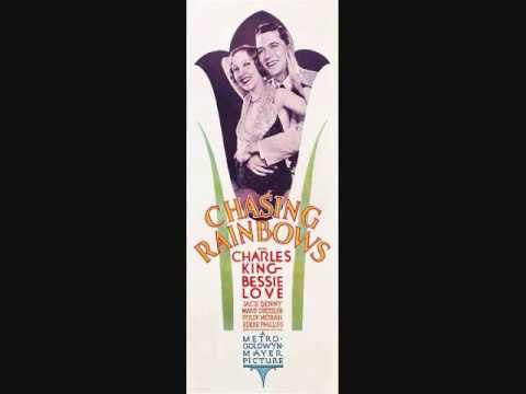 Chasing Rainbows 1930 Reels 10 & 11 (Vitaphone Sound-On-Disc Only)