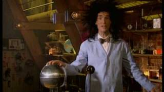 Bill Nye, the Science Guy: A Big Static Electrical Charge thumbnail