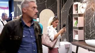 Gruppo Geromin | Cersaie 2018