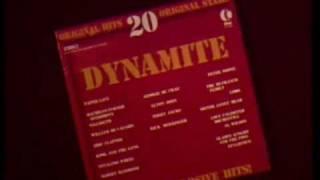 "K-tel Records ""Dynamite"" commercial"