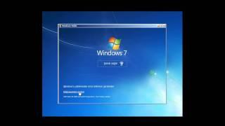 Windows 7 Kurulum Eğitim Videosu