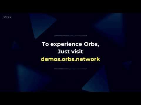 ORBS 데모 - Photo Rights