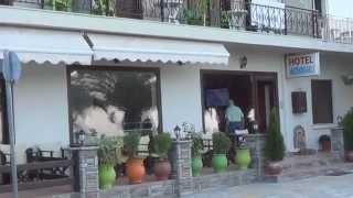 Уранополис. Греция 2013.(Подробнее о наших путешествиях в моём блоге: http://www.egotourizm.info/ А также на видео: В предгорьях Олимпа: http://youtu.be/uI..., 2014-07-19T09:36:33.000Z)