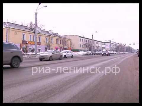 Ленинск-кузнецкий включился в федеральную программу «Пять шагов к благоустройству»