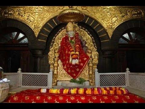Shri Saibaba Evening Aarti