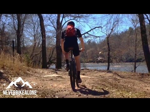 Atlanta Singletracks | McIntosh Reserve Park
