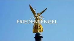 100 Jahre Freistaat Bayern - ein Audioguide faszinierender Geschichte