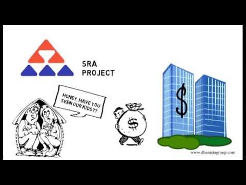 SRA projects and its Process