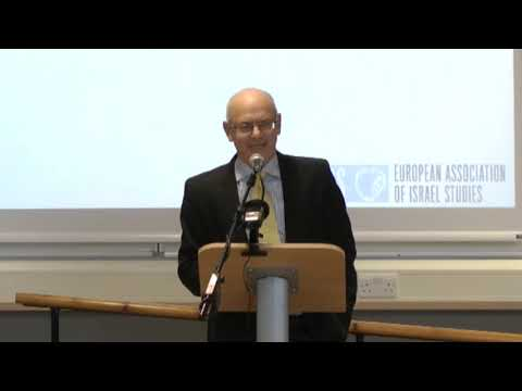 Dr Ahron Bregman, 'Cursed Victory?  The Legacy Of 1967'