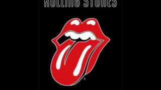 Paint it Black - Rolling Stones